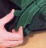 ремонт газонокосилки 4