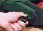 ремонт газонокосилки