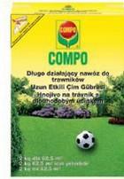 Compo Как правильно подобрать удобрение для газона. Иллюстрированное пособие для садоводов.