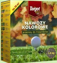 target Как правильно подобрать удобрение для газона. Иллюстрированное пособие для садоводов.